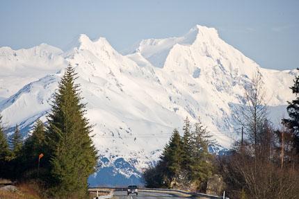 Carpathian Peak